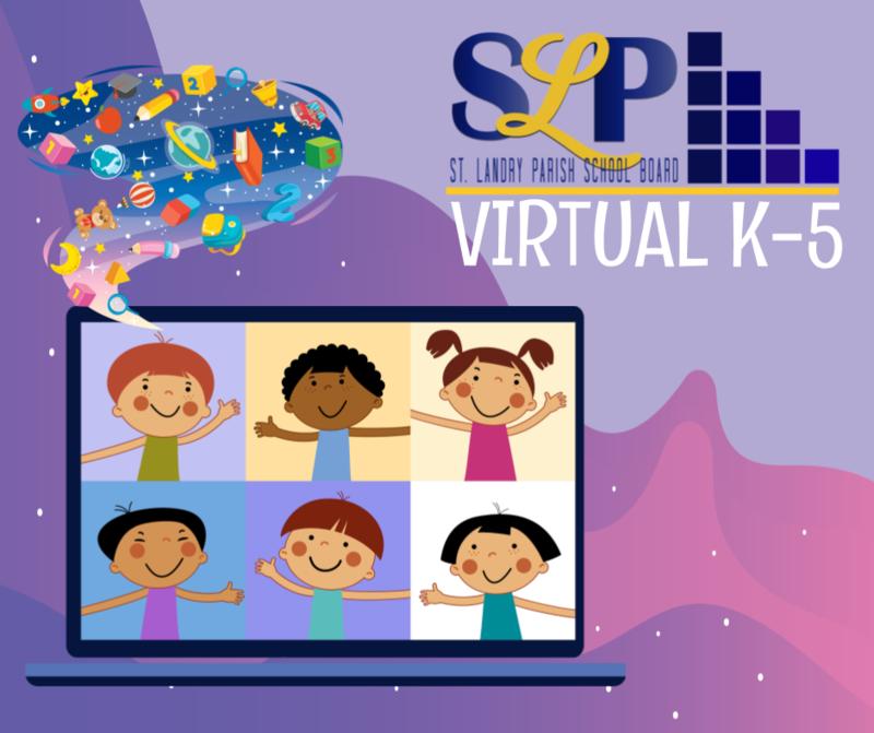 k5 virtual academy