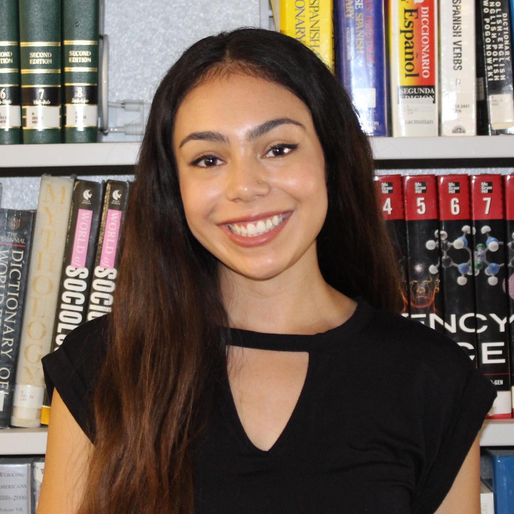 Esperanza Cortez's Profile Photo