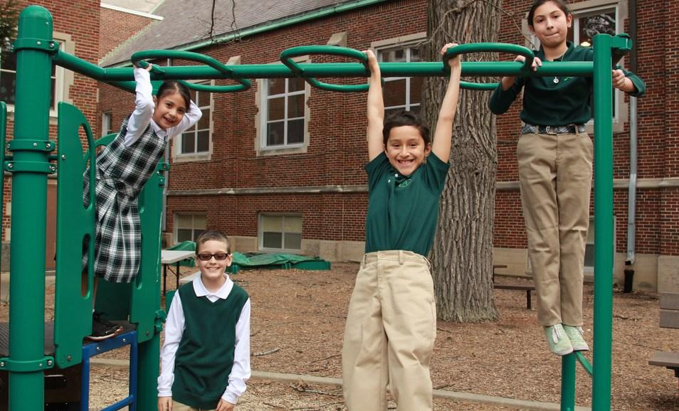 St  Anastasia Catholic School