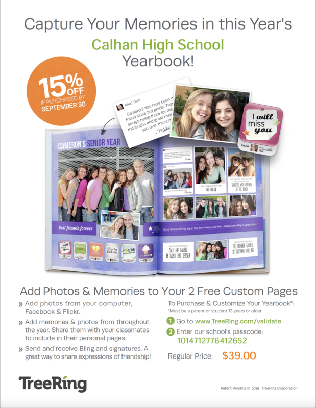 Yearbook Sale! Featured Photo