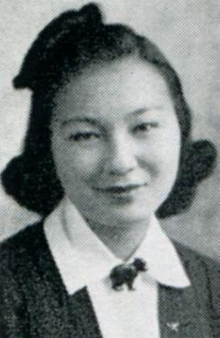 Toki Kumai S'38 and