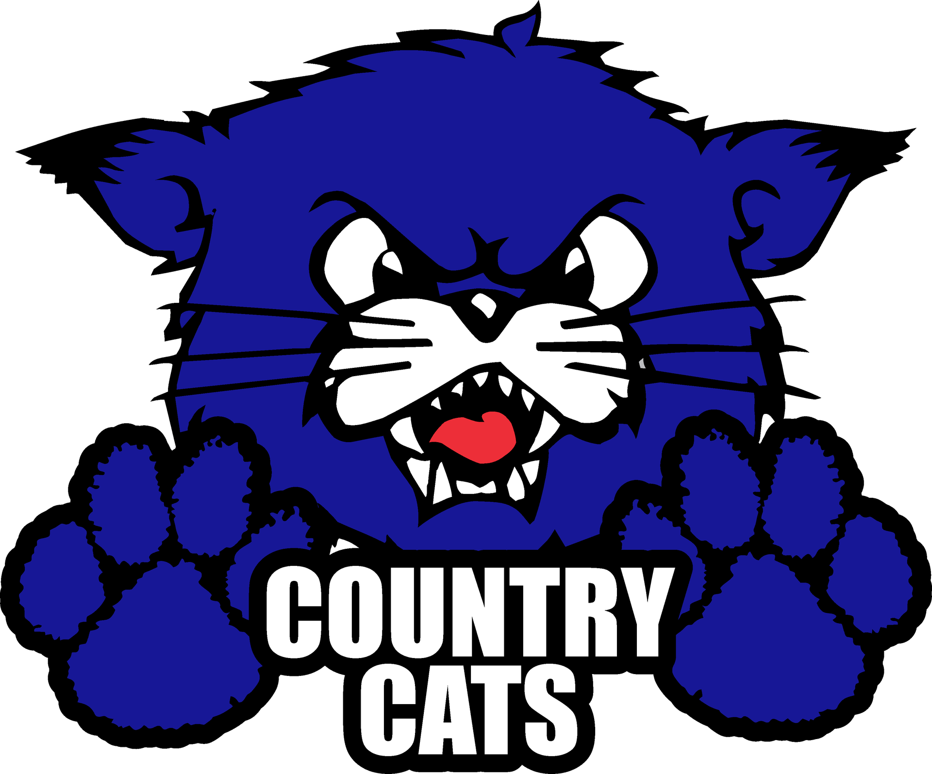 Country Cats Logo
