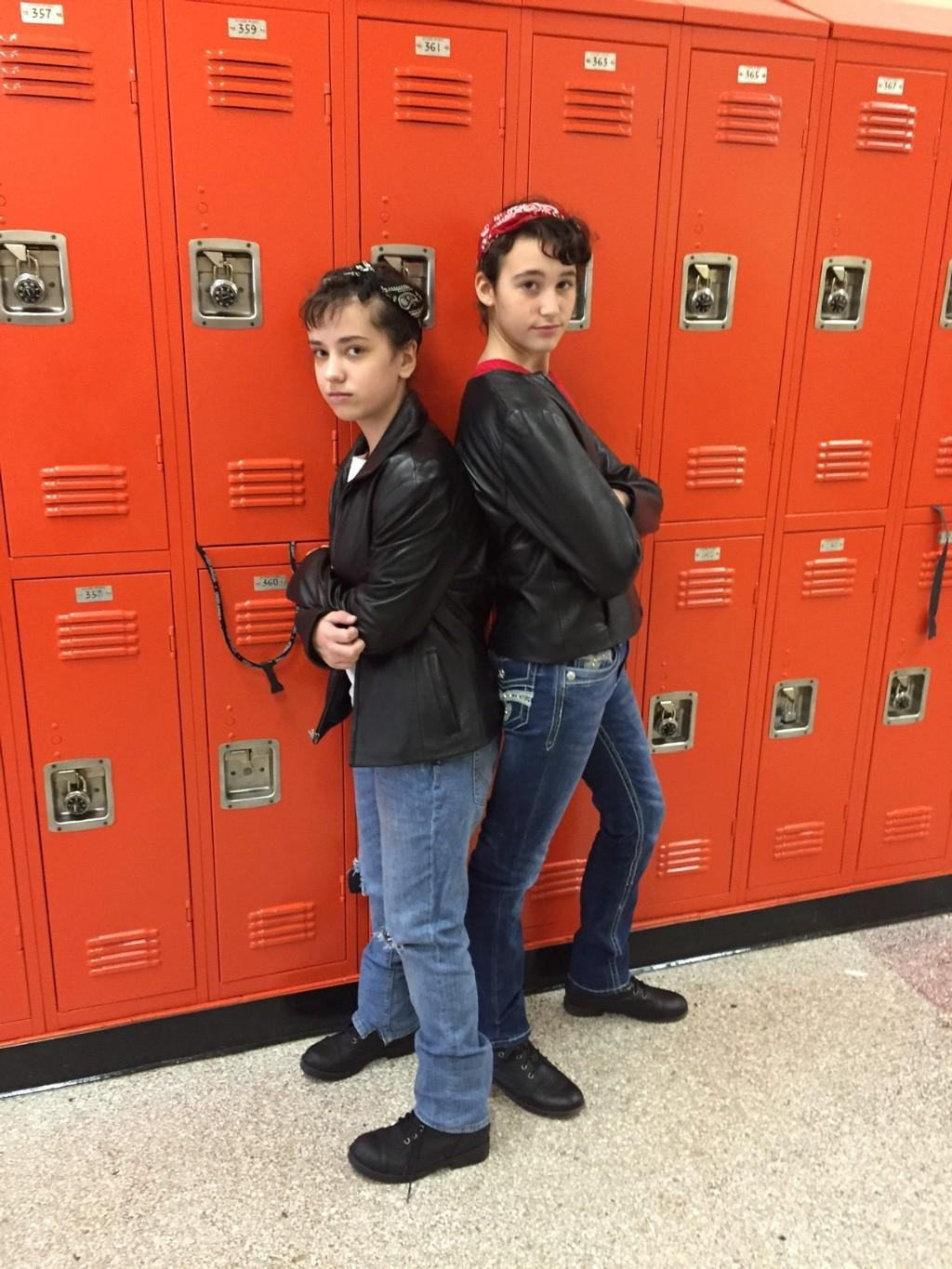 VMS, The Outsiders