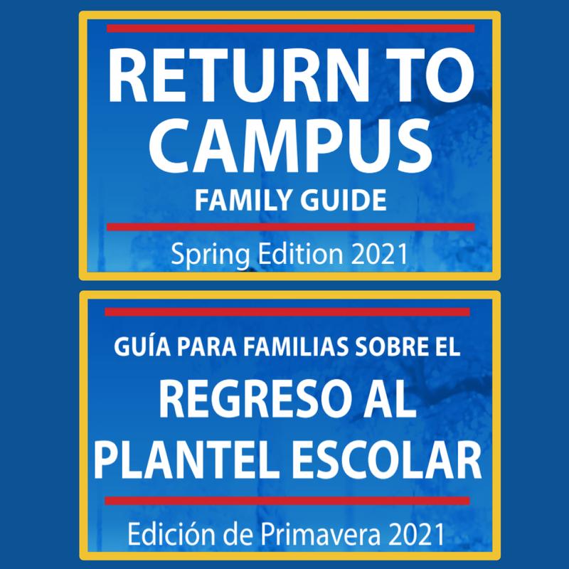 Hybrid Program - Return to Campus / Parent Meeting - Hybrid Program / Programa Híbrido - Regreso al Plantel Escolar Featured Photo