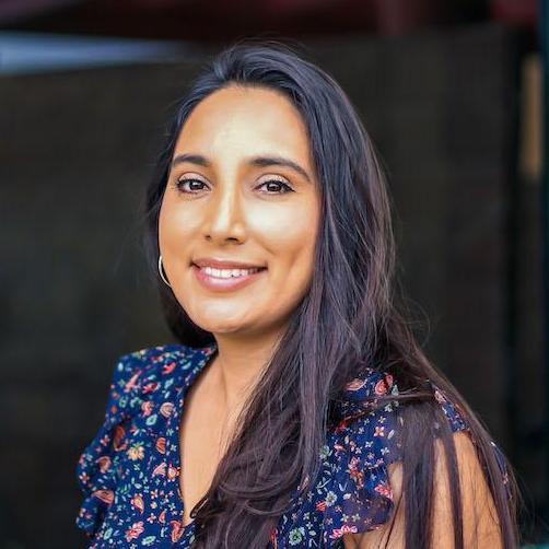 Maribel Andrade's Profile Photo