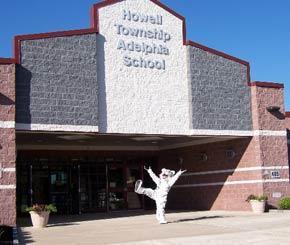 Adelphia School