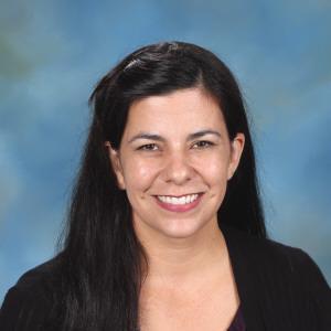 Rebecca Othmer's Profile Photo