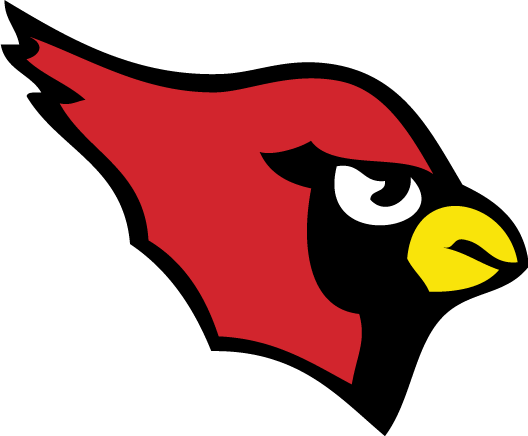 Mentor Schools Logo of the Cardinal only