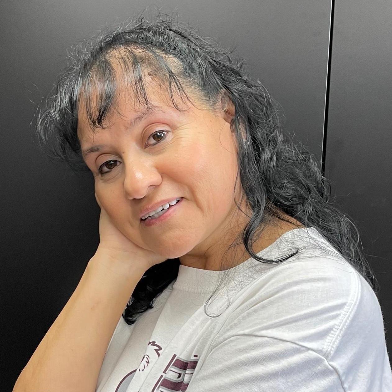 Teresa Powell's Profile Photo