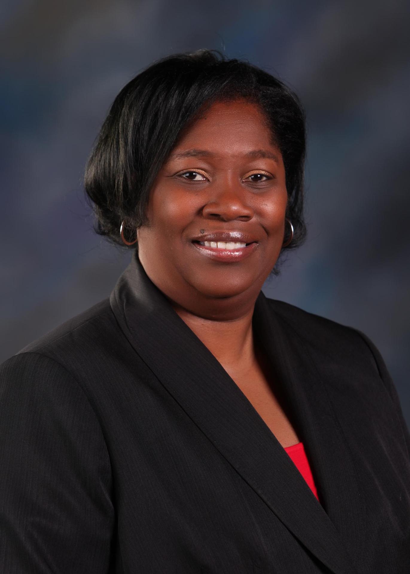 Mrs. Felicia Thomas, Principal