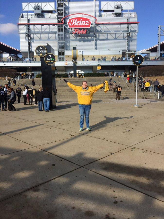 Heinz Field, Pittsburgh PA