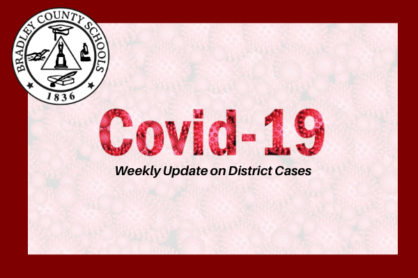 BCS Weekly COVID-19 Updates Featured Photo