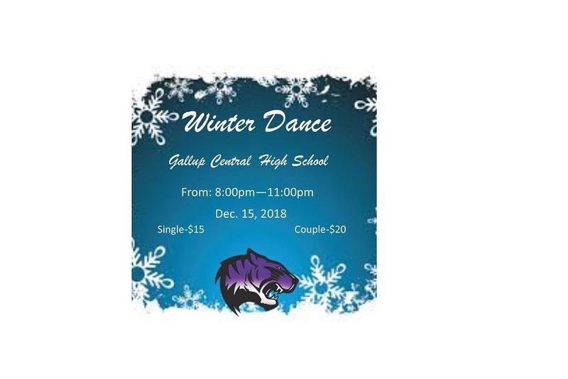 GCH Winter Dance