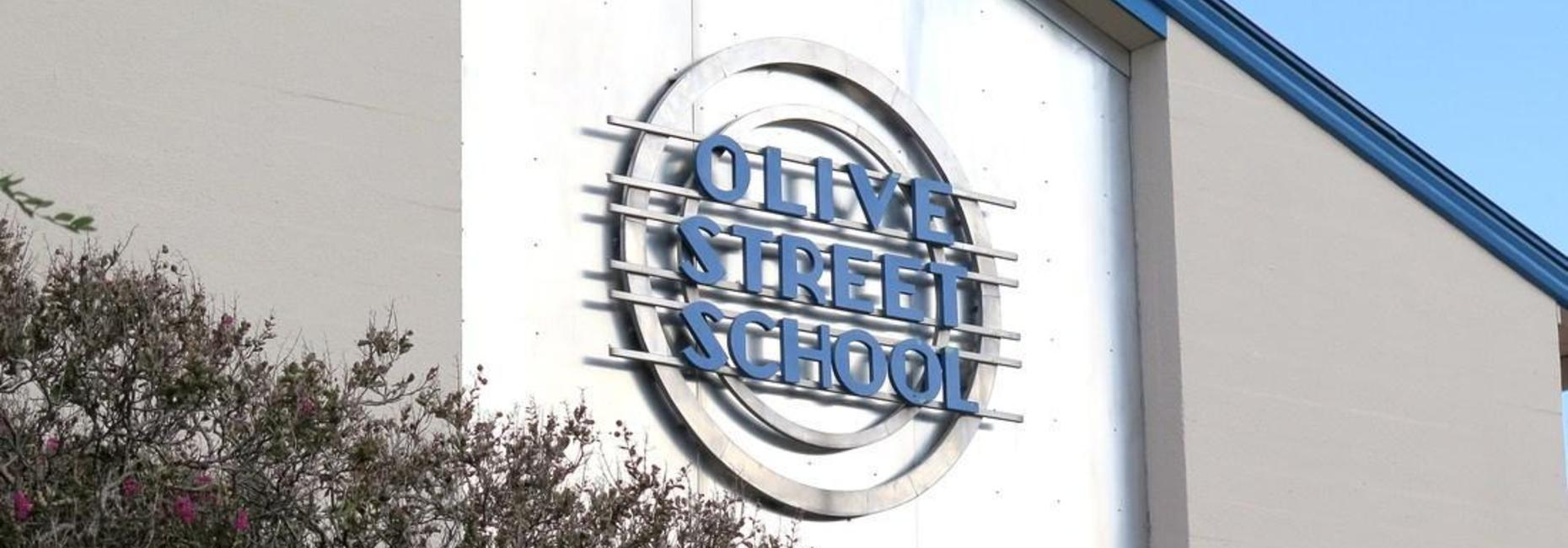 Olive Street