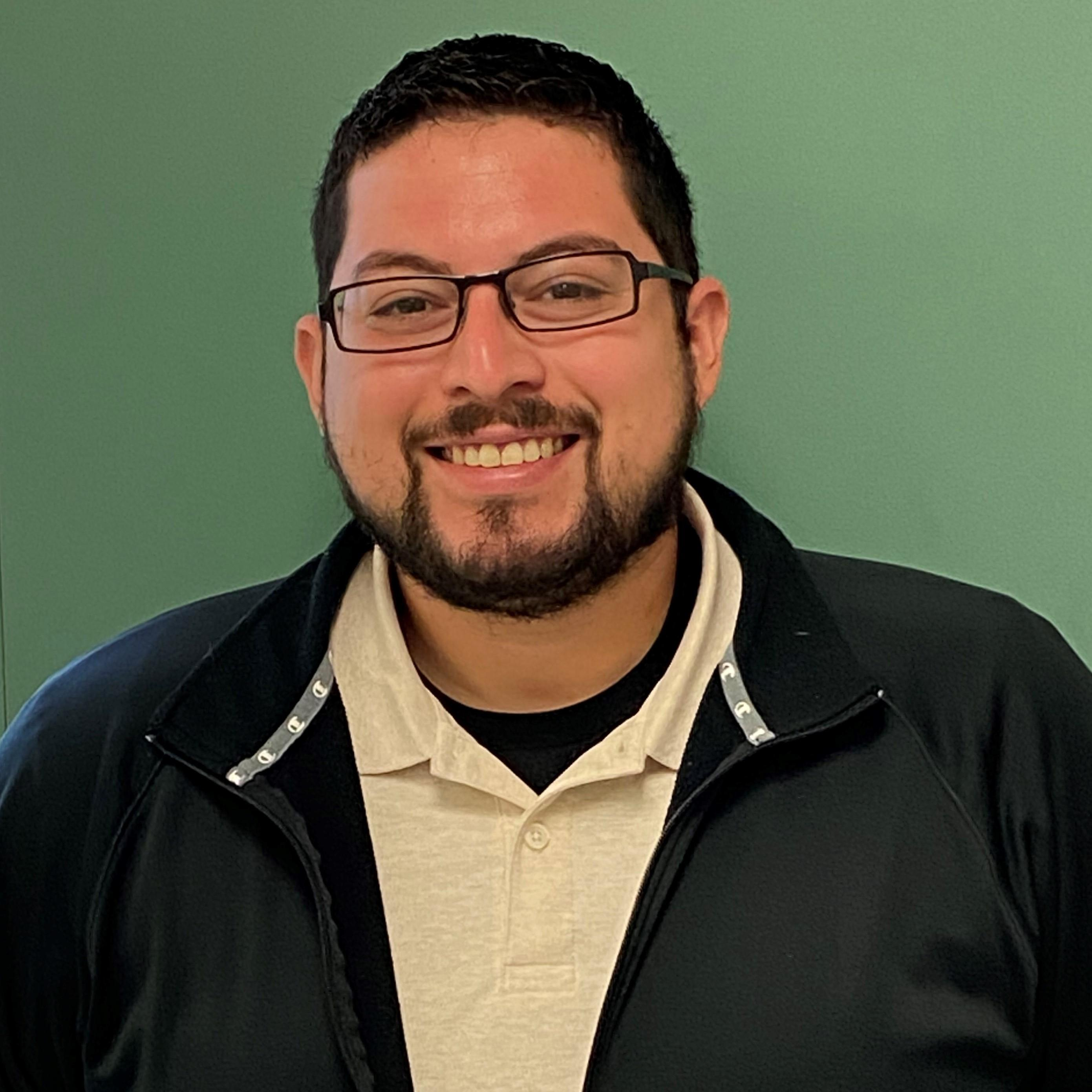 David Mirabal's Profile Photo