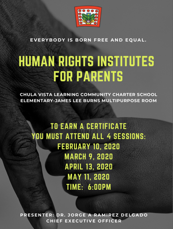 Human Rights Institute for Parents Featured Photo