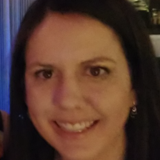 Camille Michaluk's Profile Photo