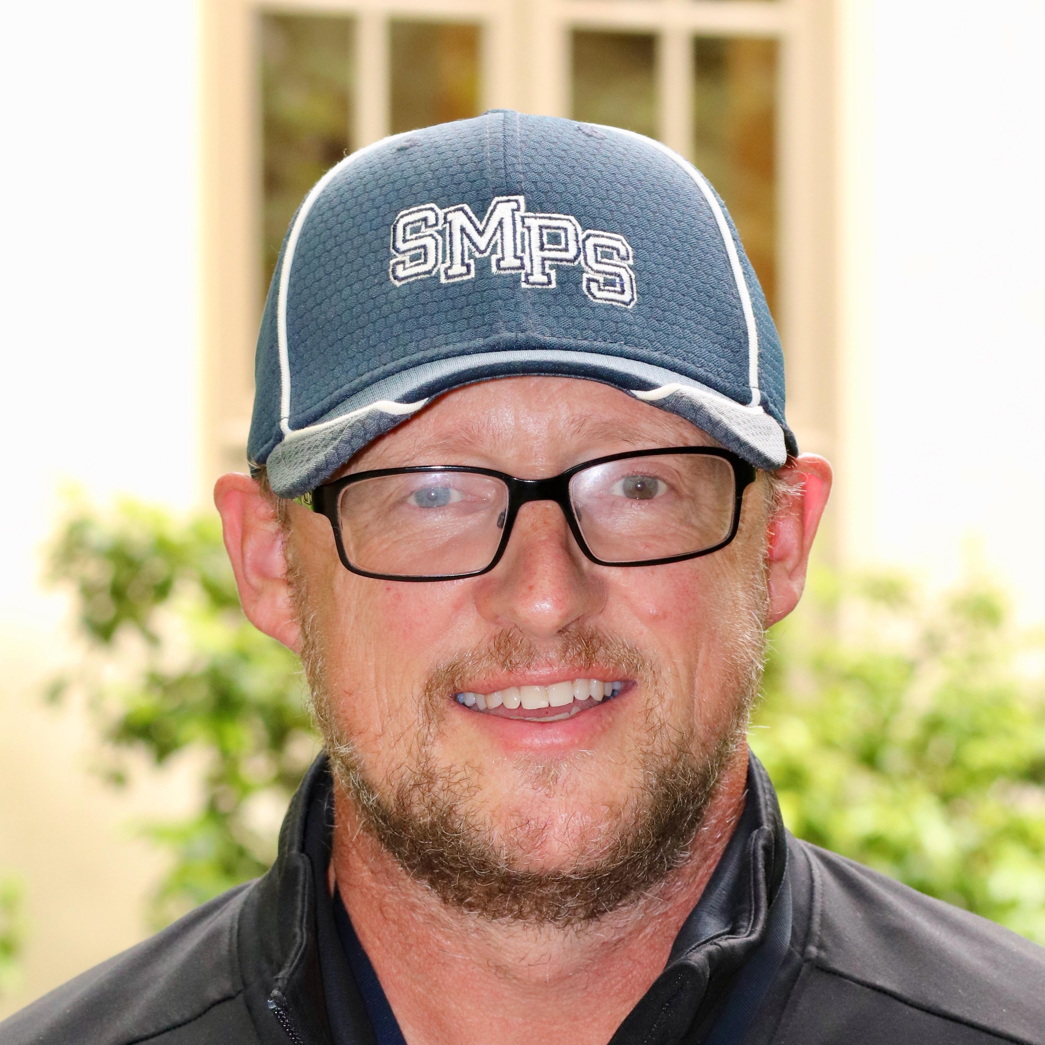 Derek Martin's Profile Photo