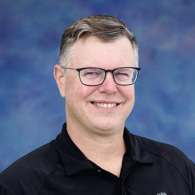 Scott Diesing's Profile Photo