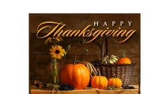 All Schools and Offices will be closed beginning  Wednesday, November 22 and will  re-open Monday, November 27