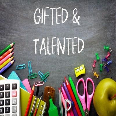 May 6 - GT Parent Meeting @ 6 p.m. in the Elementary Library Thumbnail Image