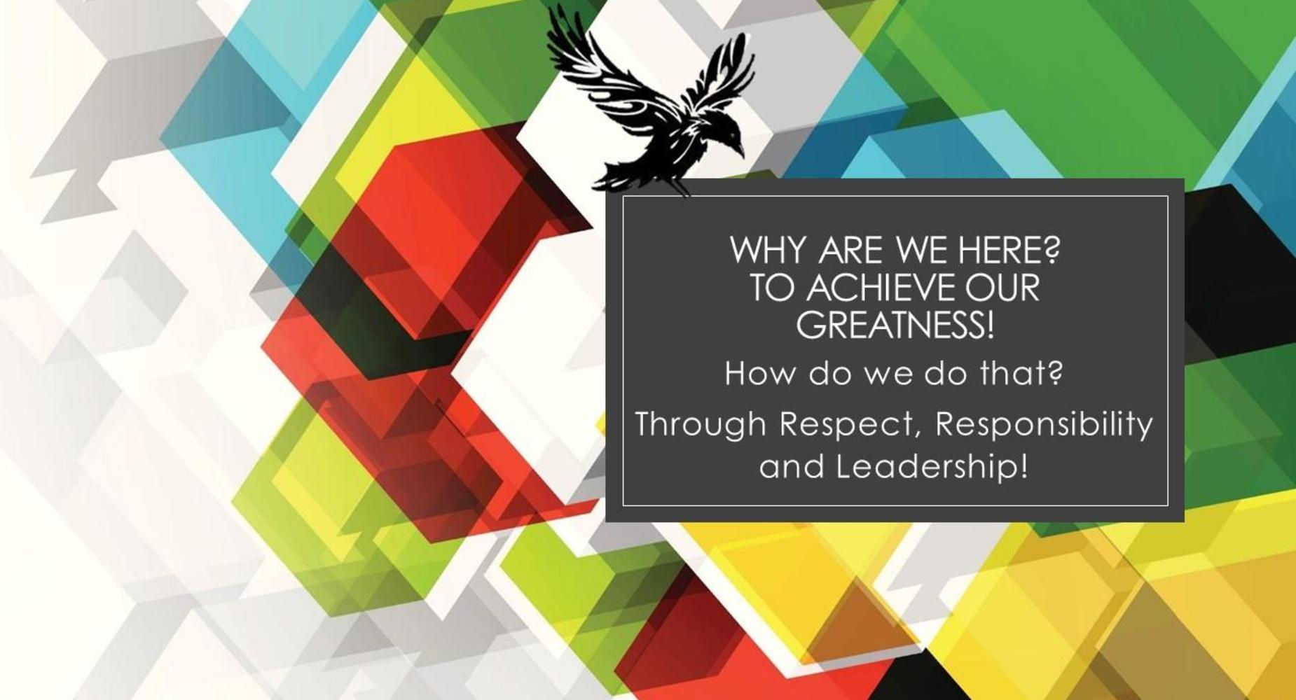 Achieve Greatness
