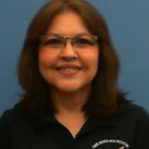 Maria Cano's Profile Photo