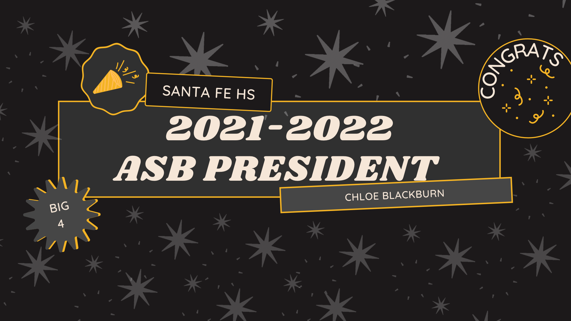 ASB President