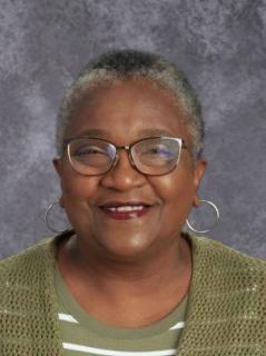 This is a picture of Central Elementary teacher, Sandi Stegman