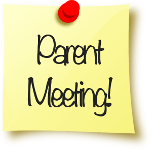 Parent and Counselor Meeting Tomorrow! Featured Photo