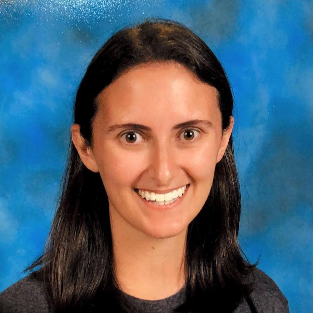 Tracie Parker's Profile Photo