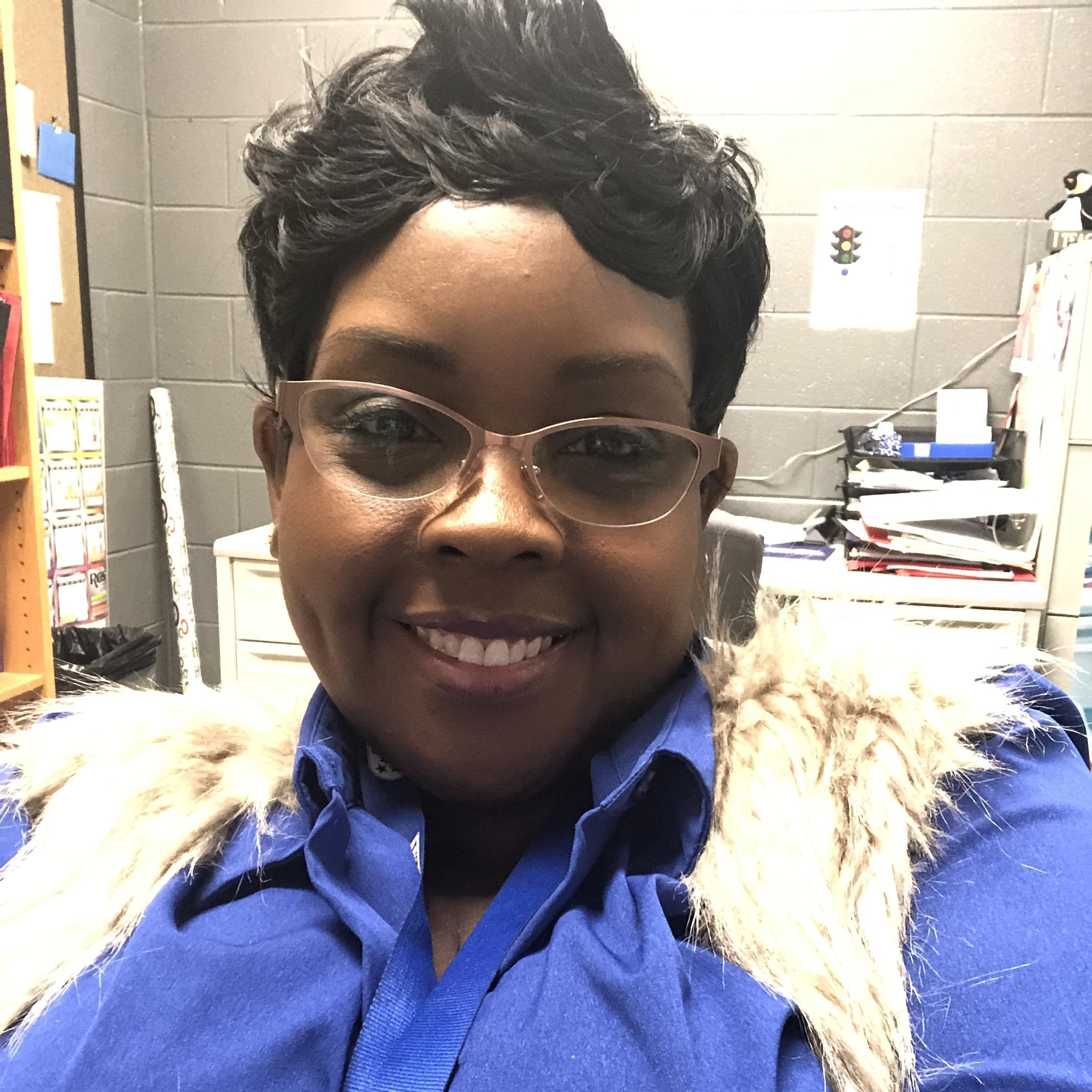 Emily Jones's Profile Photo