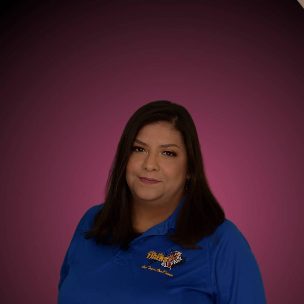 Rosa Diaz's Profile Photo
