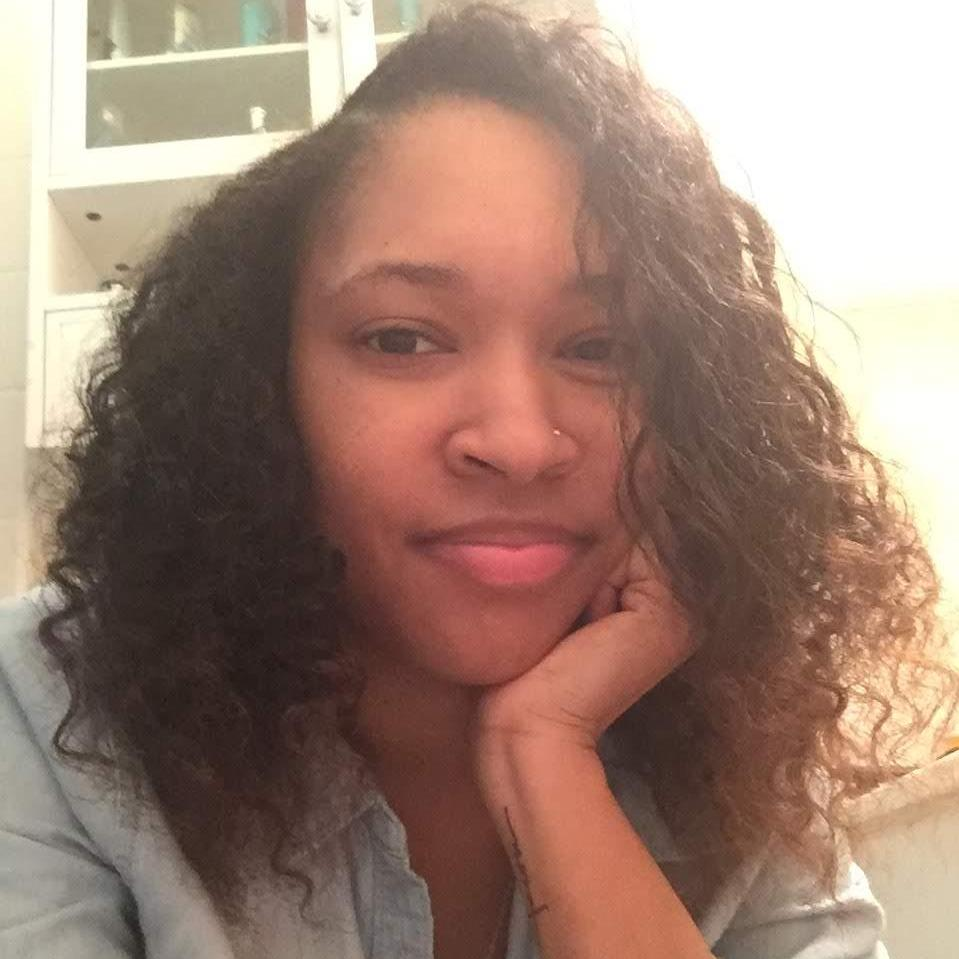 Kiara Ray's Profile Photo