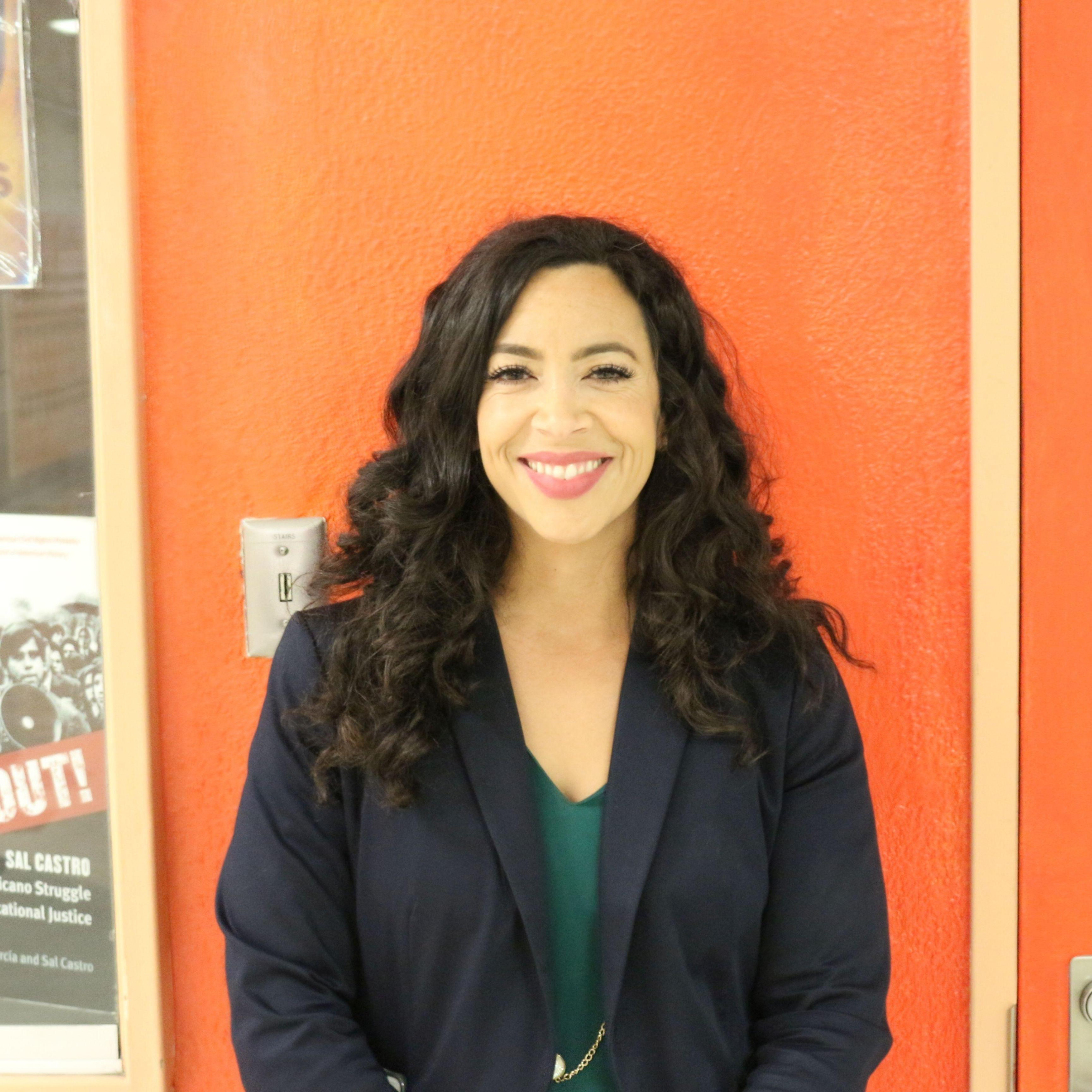 Martha Gomez's Profile Photo