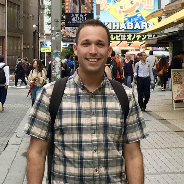 Brandon Amaral's Profile Photo