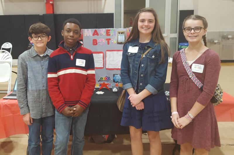 Todd County Students Showcase Skills in the STLP Regionals Competition Featured Photo