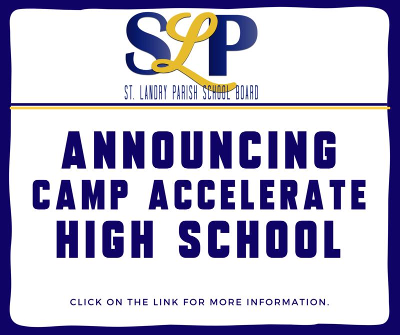Camp Accelerate