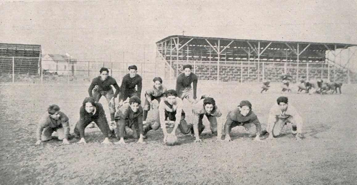football 1927