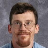 Travis Jensen's Profile Photo