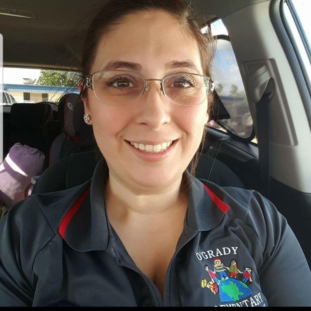 Yvette Munoz's Profile Photo