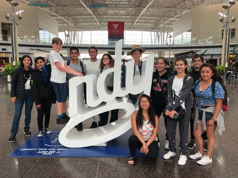 Kennedy SkillsUSA Members Represent California at Nationals in Louisville, Kentucky Featured Photo