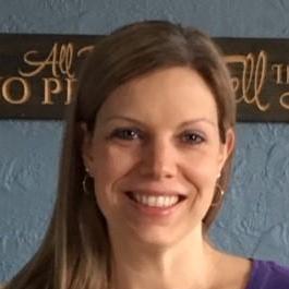 Tricia Diamond's Profile Photo