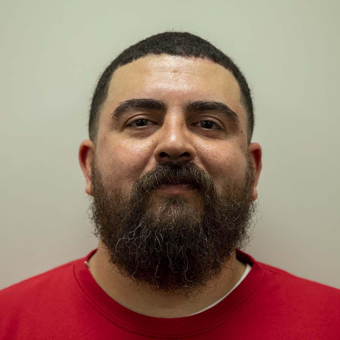 Juan Vazquez's Profile Photo