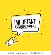 Announcement from Dr. Lisa Taylor, Superintendent of Schools Featured Photo