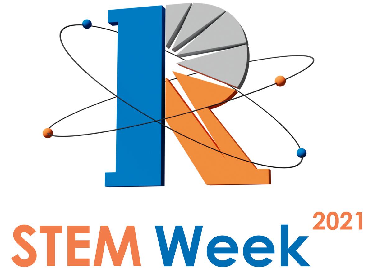 STEM Expo 2021 Header