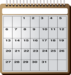 2019-2020 RJ School Calendar