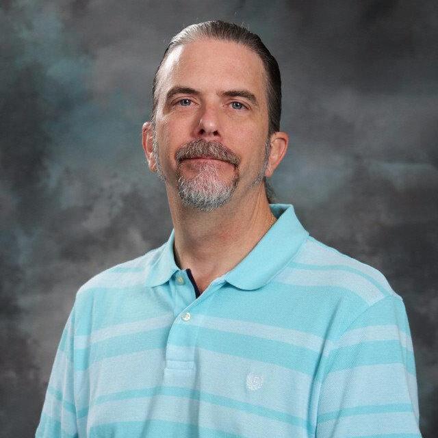 David Magee's Profile Photo