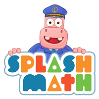 Splash Math Logo