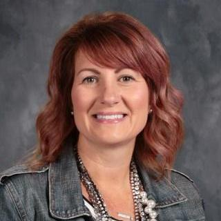 Stephanie Harvey's Profile Photo